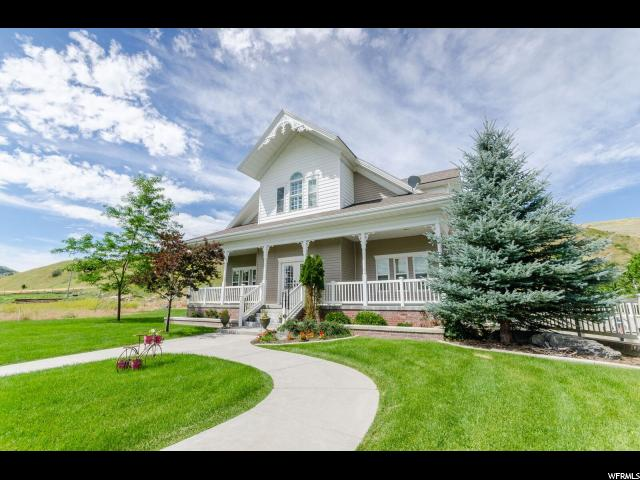 Single Family for Sale at 190 W 10175 S 190 W 10175 S Paradise, Utah 84328 United States