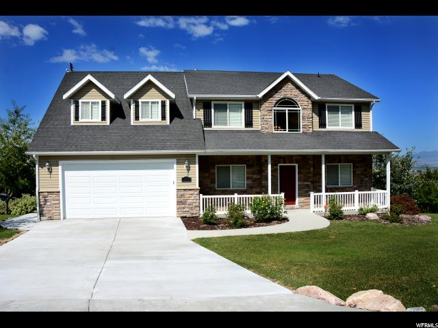 Single Family for Sale at 137 N 500 E 137 N 500 E Richmond, Utah 84333 United States