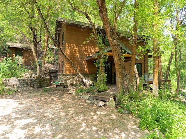 6576 E MILLCREEK CANYON RD Unit 18B Salt Lake City, UT 84109 - MLS #: 1465052