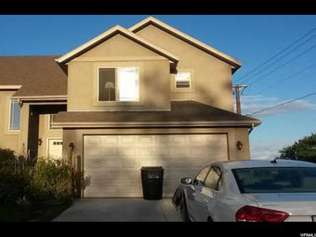 Maison accolée pour l à louer à 473 S 700 W 473 S 700 W Unit: 1 Vernal, Utah 84078 États-Unis