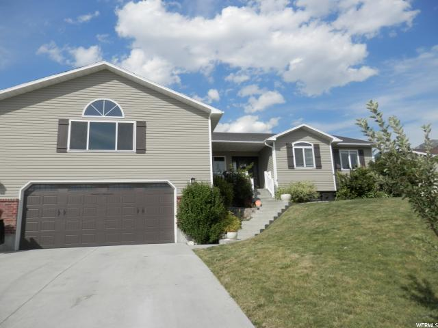 349 SUNBURST LN, Richmond, UT 84333