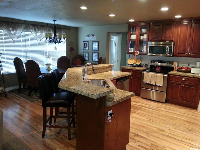 Additional photo for property listing at 3002 N 300 W 3002 N 300 W Lehi, Юта 84043 Соединенные Штаты