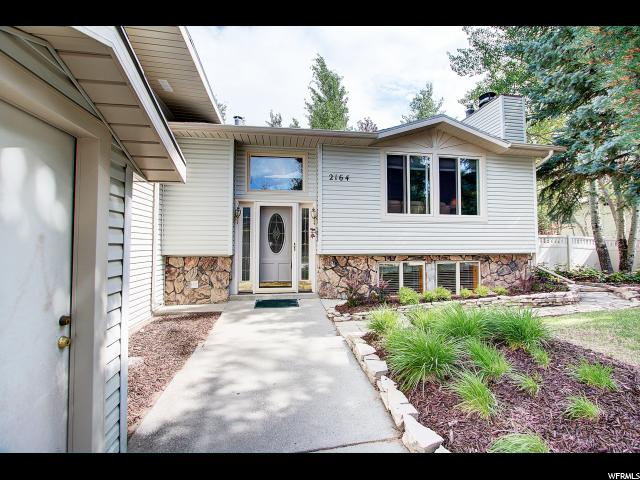 Single Family for Sale at 2164 LITTLE BESSIE Avenue 2164 LITTLE BESSIE Avenue Park City, Utah 84060 United States