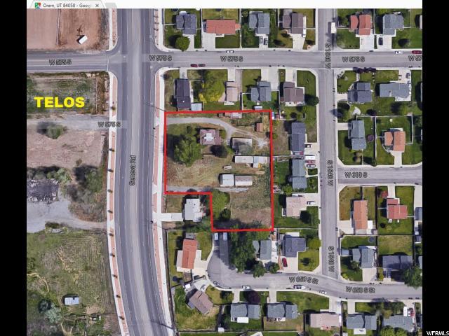 Additional photo for property listing at 613 S GENEVA Road 613 S GENEVA Road Orem, Utah 84058 United States