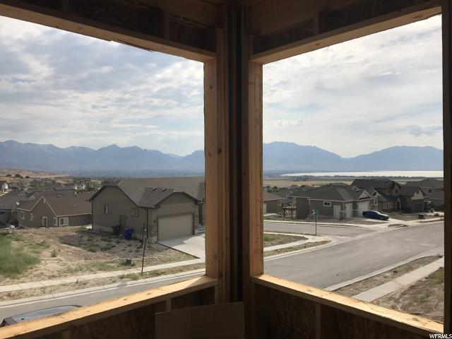 7136 N HOLLOW CREST CIR Eagle Mountain, UT 84005 - MLS #: 1465121