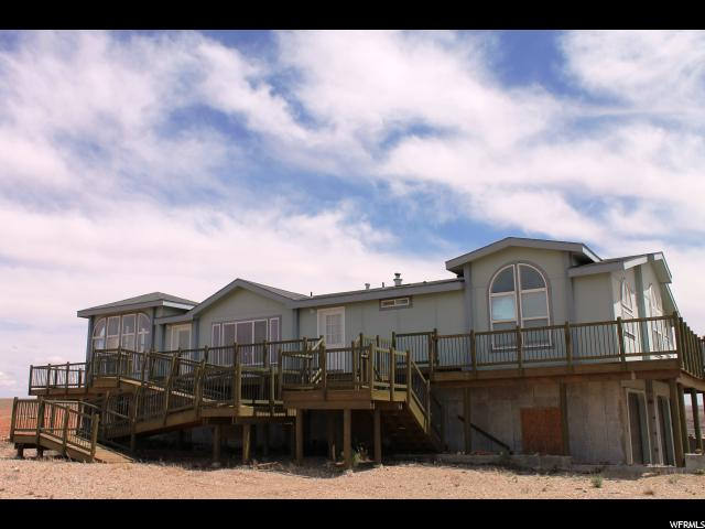 Single Family للـ Sale في 1150 E DIRTY DEVIL CYN Hanksville, Utah 84734 United States