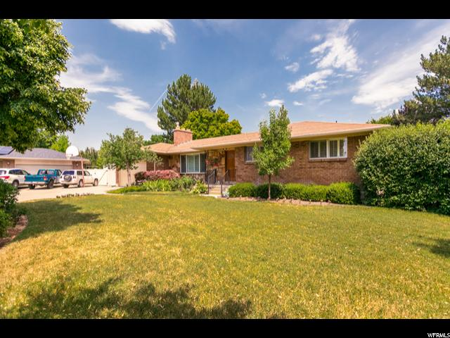 Home for sale at 3727 S Wayne Cir, Salt Lake City, UT 84109. Listed at 449900 with 5 bedrooms, 3 bathrooms and 2,992 total square feet