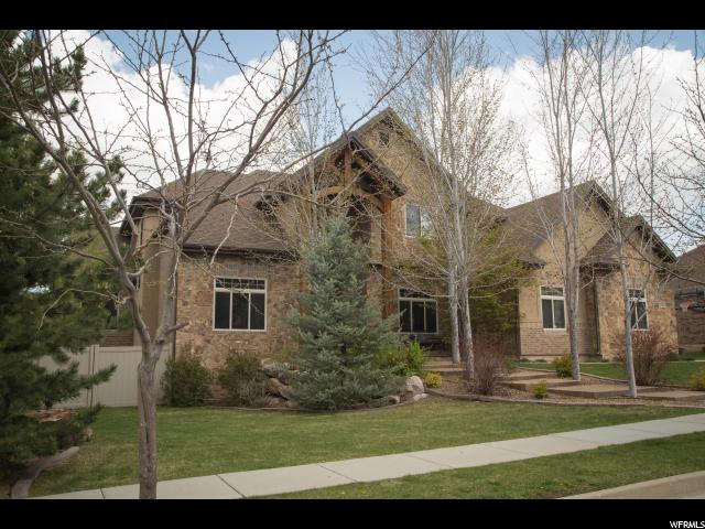 Single Family for Sale at 2580 E 8200 S 2580 E 8200 S South Weber, Utah 84405 United States