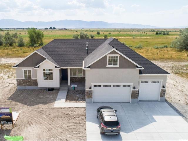 Single Family للـ Sale في 7895 N BRIDLE WALK Lane Lake Point, Utah 84074 United States