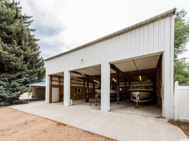87 N 300 Heber City, UT 84032 - MLS #: 1465238