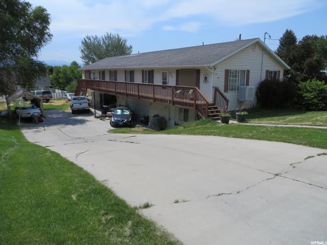 Dúplex por un Venta en 477 N 200 W American Fork, Utah 84003 Estados Unidos