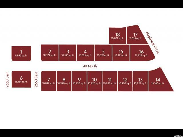 Additional photo for property listing at 61 N 2560 E E CVE 61 N 2560 E E CVE Spanish Fork, Юта 84660 Соединенные Штаты