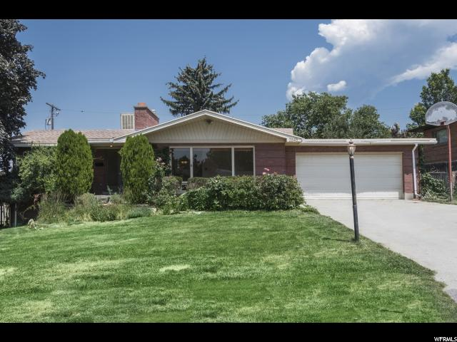 Home for sale at 2845 E 3365 South, Salt Lake City, UT 84109. Listed at 416000 with 5 bedrooms, 2 bathrooms and 2,916 total square feet