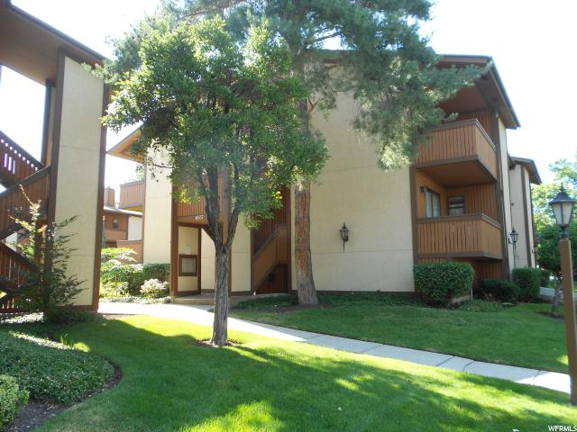 6857 S COUNTRYWOOD CIR E 7A, Cottonwood Heights, UT 84047