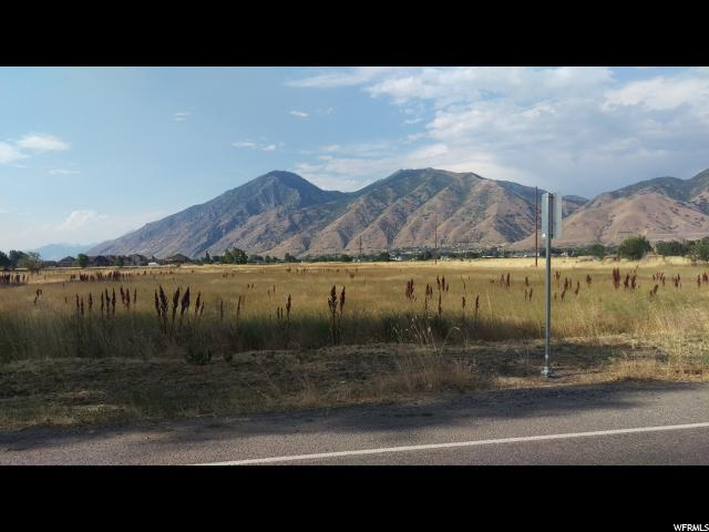 Land for Sale at 850 W MAPLE Mapleton, Utah 84664 United States