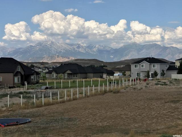 2479 E PRAIRIE VIEW DR Eagle Mountain, UT 84005 - MLS #: 1465411