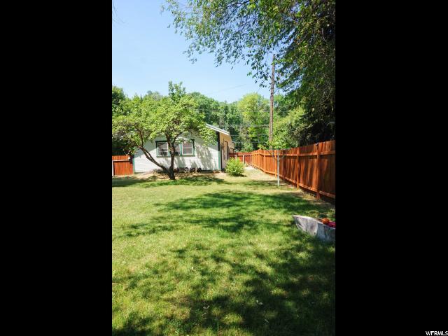 698 CANYON RD Logan, UT 84321 - MLS #: 1465418
