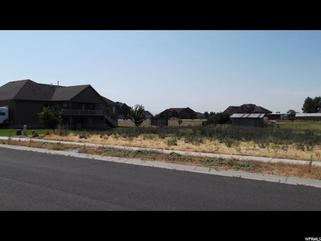 土地,用地 为 销售 在 4655 W 3450 S 4655 W 3450 S West Haven, 犹他州 84401 美国