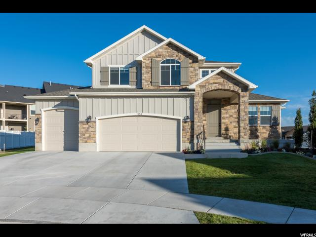 1750 E WEBB WAY, Layton UT 84040