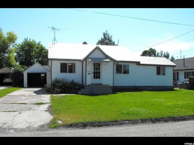 270 S 9 TH ST, Montpelier ID 83254