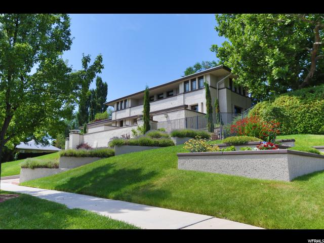 Home for sale at 381 E Eleventh Ave, Salt Lake City, UT 84103. Listed at 1350000 with 4 bedrooms, 5 bathrooms and 6,978 total square feet