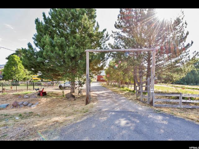 2500 N HWY 40 Heber City, UT 84032 - MLS #: 1465476