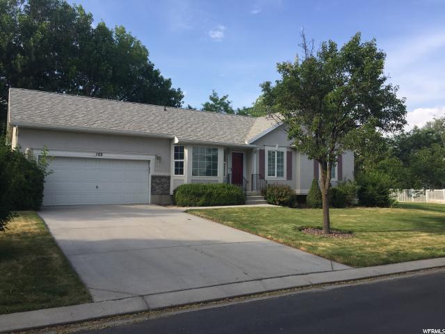 102 E HERON CT, Saratoga Springs, UT 84045