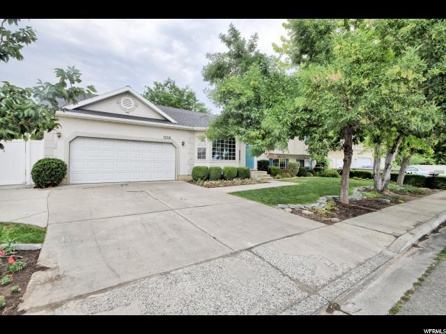 1558 W 800 N, Pleasant Grove, UT 84062