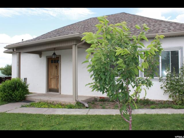 Single Family for Sale at 90 W 100 N Bicknell, Utah 84715 United States