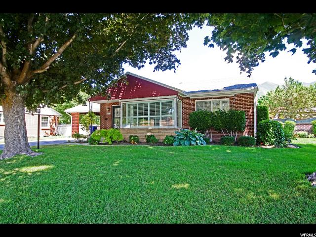Home for sale at 3937 S 3075 East, Salt Lake City, UT 84124. Listed at 429900 with 4 bedrooms, 2 bathrooms and 2,452 total square feet
