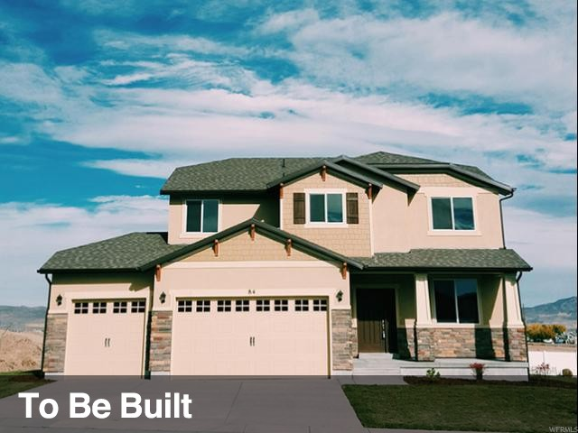 Additional photo for property listing at 8881 N CORNWALL WAY 8881 N CORNWALL WAY Eagle Mountain, 犹他州 84005 美国