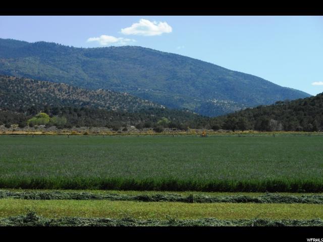 Land for Sale at 500 N 750 E Manti, Utah 84642 United States