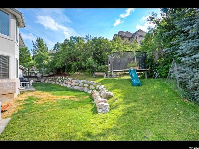 1154 E WOODCREST LN North Salt Lake, UT 84054 - MLS #: 1465599