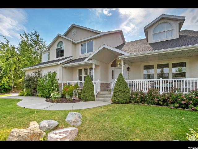 1154 E WOODCREST LN, North Salt Lake UT 84054