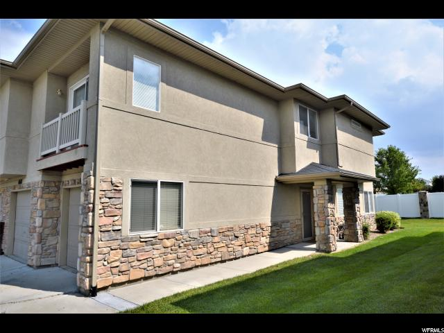 6647 W MERLOT WAY West Jordan, UT 84081 - MLS #: 1465604