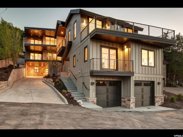 1105 LOWELL AVE, Park City UT 84060