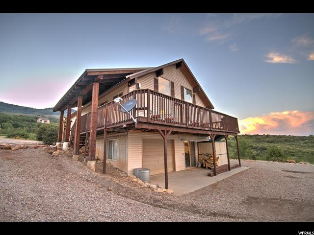 716 HICKOCK DR, Fish Haven ID 83287