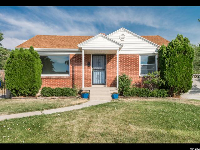 Home for sale at 2873 S Lakeview Dr, Salt Lake City, UT 84109. Listed at 329900 with 3 bedrooms, 2 bathrooms and 1,679 total square feet