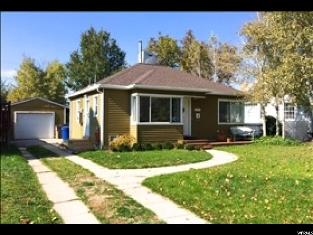 Home for sale at 2654 S Hartford St, Salt Lake City, UT 84106. Listed at 279900 with 2 bedrooms, 1 bathrooms and 1,000 total square feet