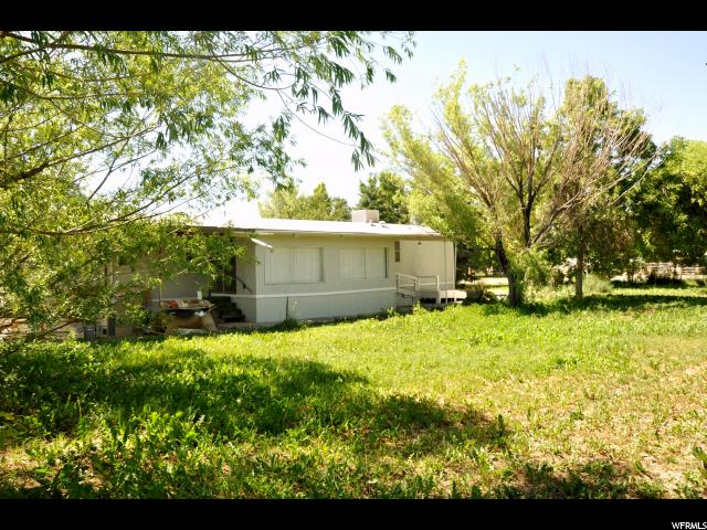 Single Family for Sale at 41 W CENTER Street Levan, Utah 84639 United States