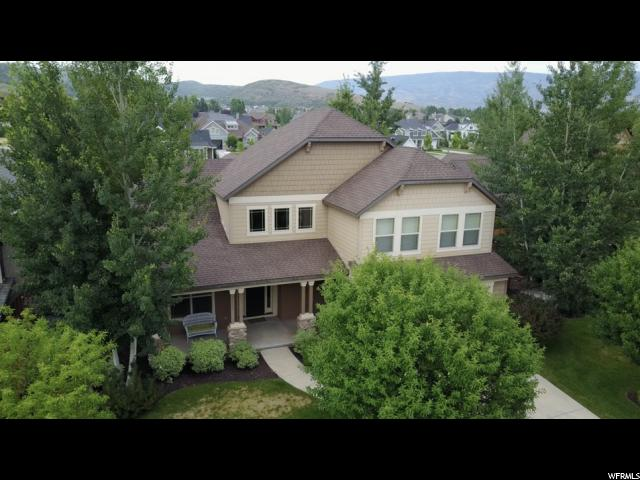 Single Family للـ Sale في 519 CRAFTSMAN WAY 519 CRAFTSMAN WAY Midway, Utah 84049 United States