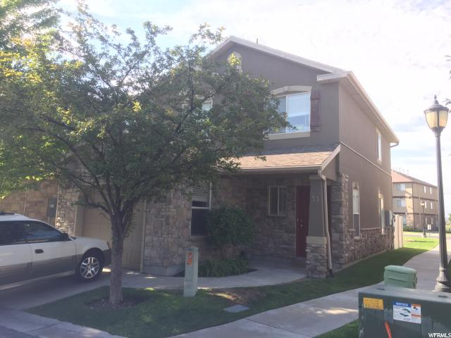 Townhouse for Sale at 630 S 927 W 630 S 927 W Unit: 31 Pleasant Grove, Utah 84062 United States