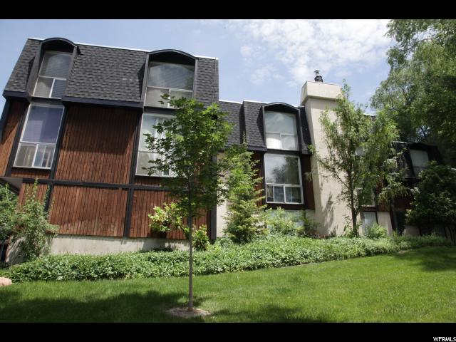 Home for sale at 438 N Center St  #309, Salt Lake City, UT  84103. Listed at 169000 with 2 bedrooms, 1 bathrooms and 805 total square feet