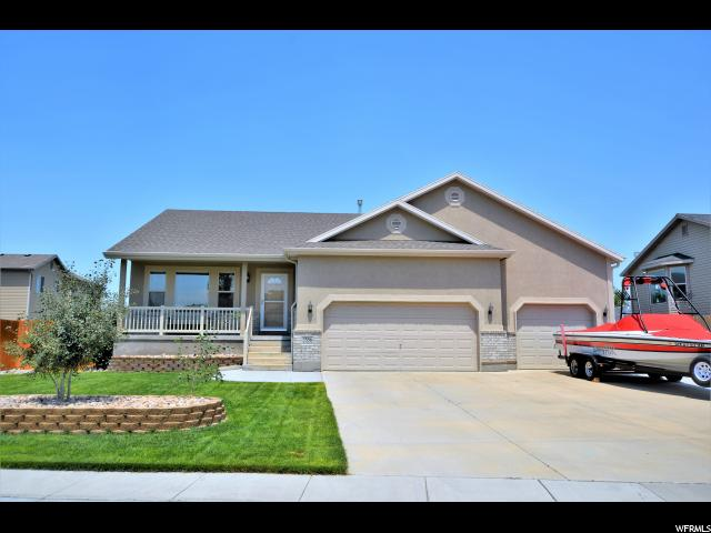 Single Family للـ Sale في 7556 W OLIVE BROOK Drive 7556 W OLIVE BROOK Drive Magna, Utah 84044 United States