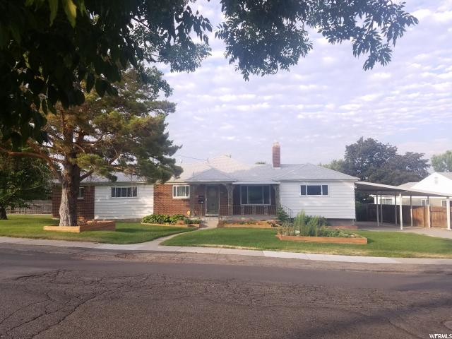 Home for sale at 2684 E 2900 South, Salt Lake City, UT 84109. Listed at 449900 with 4 bedrooms, 3 bathrooms and 2,901 total square feet