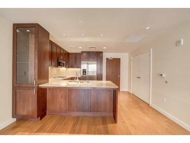 Additional photo for property listing at 45 W SOUTH TEMPLE 45 W SOUTH TEMPLE Unit: 603 Salt Lake City, Utah 84101 États-Unis
