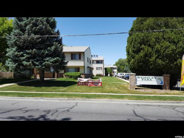 Single Family Home for Sale at 4080 S 300 E Murray, Utah 84107 United States