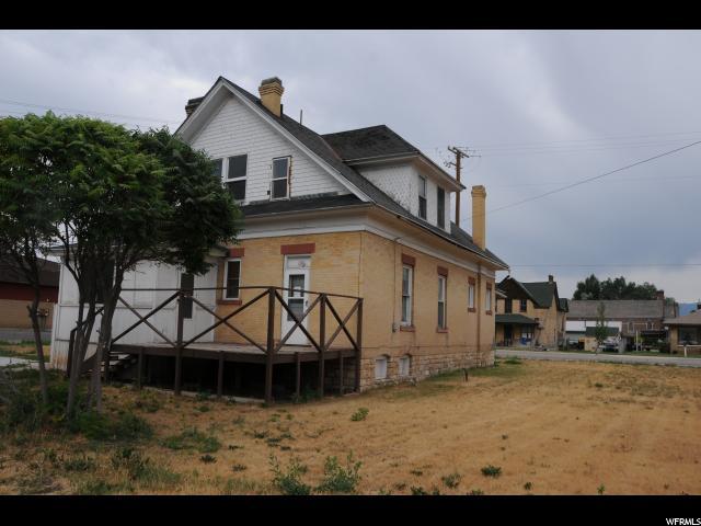 100 N STATE ST Salina, UT 84654 - MLS #: 1465781