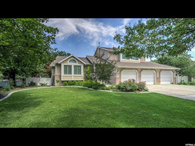 9747 S PENDLETON WAY, South Jordan UT 84095