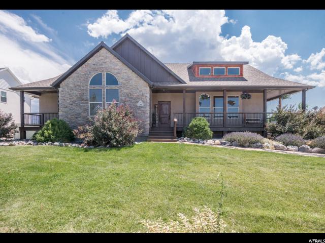 Single Family for Sale at 56 E SORREL Lane Grantsville, Utah 84029 United States